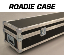 iPillar Roadie Custom Shipping Case