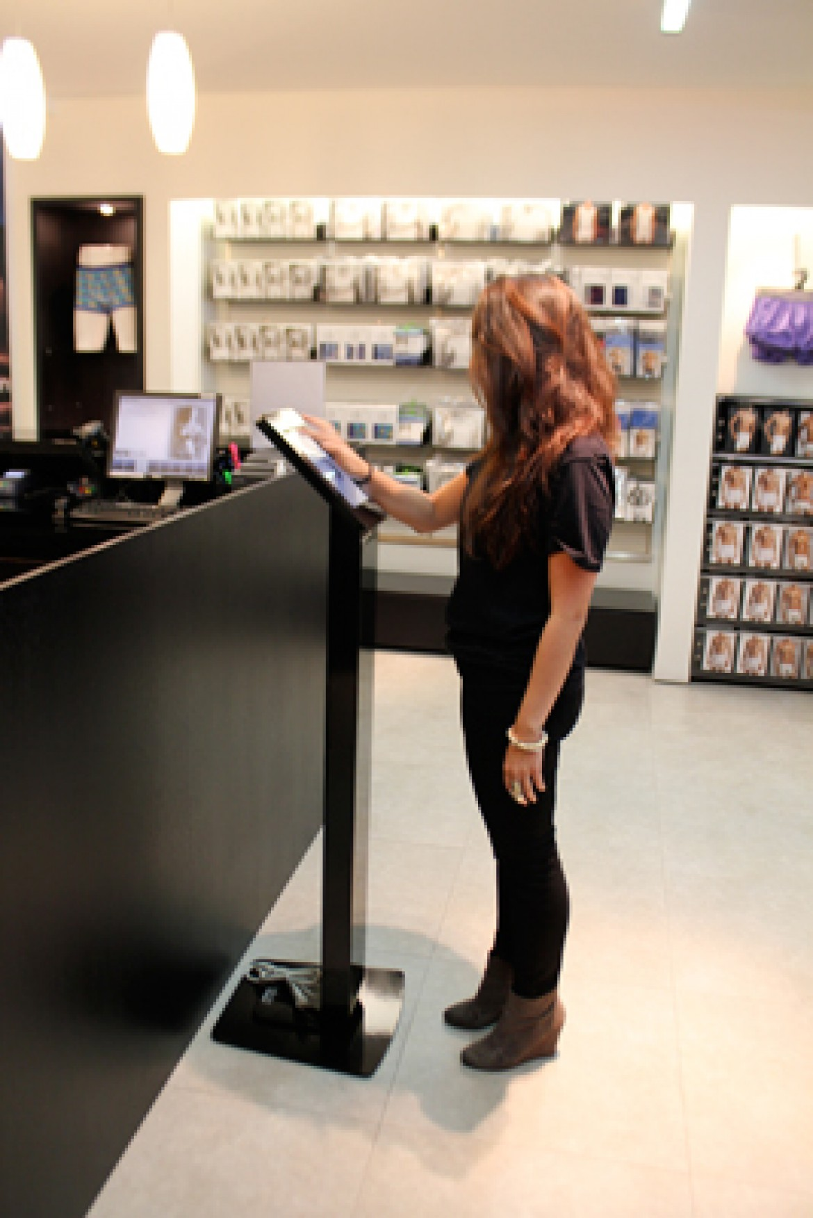 7 Innovative Ways the iPad Is Used in Retail